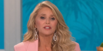 An Emotional Christie Brinkley Addresses Wendy Williams Accusing Her Of Faking DWTS Injury