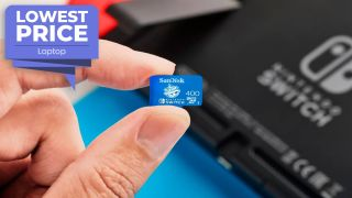The best microSD cards for Nintendo Switch are on sale