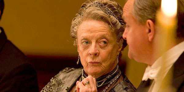 """Dowager"