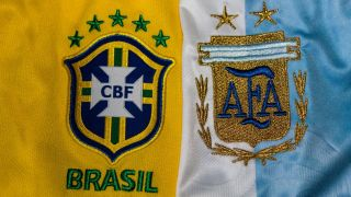 Brazil 2-0 Argentina Copa America Semi final Highlights 2019 7 3