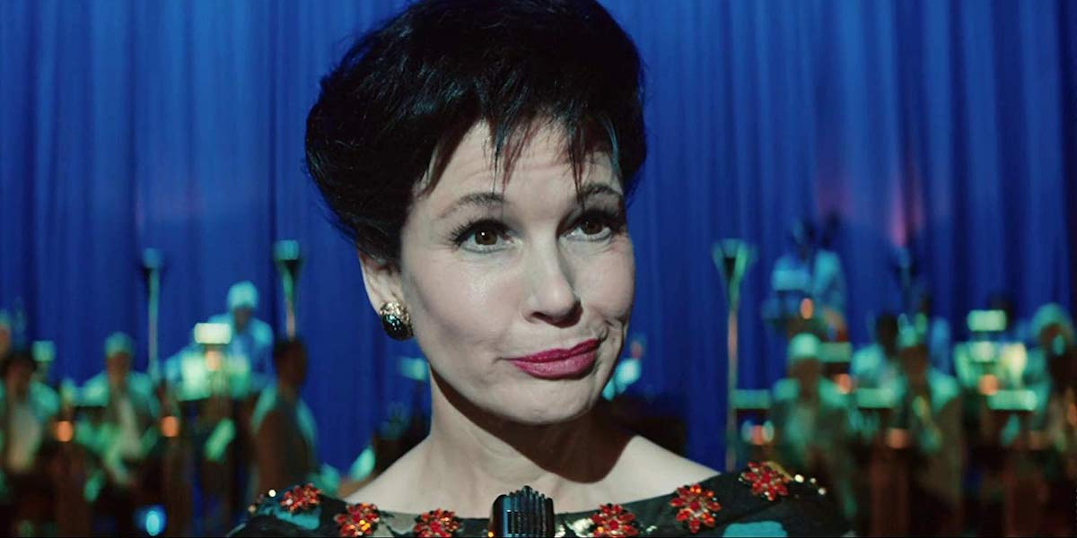 Liza Minnelli Has A Classy Response To Judy And Renee Zellweger