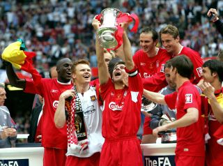 SOCCER FA_Cup