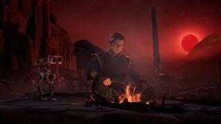 Star Wars Jedi: Fallen Order: how to complete the Tomb of Eilram puzzle