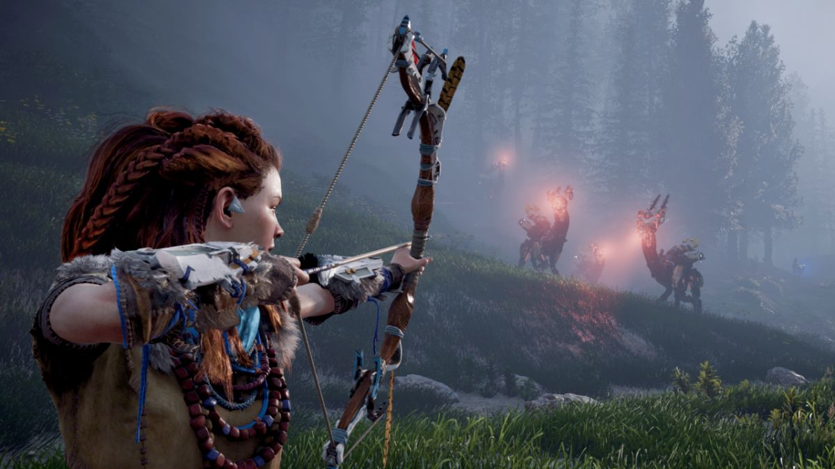 11 things I wish I knew before starting Horizon: Zero Dawn