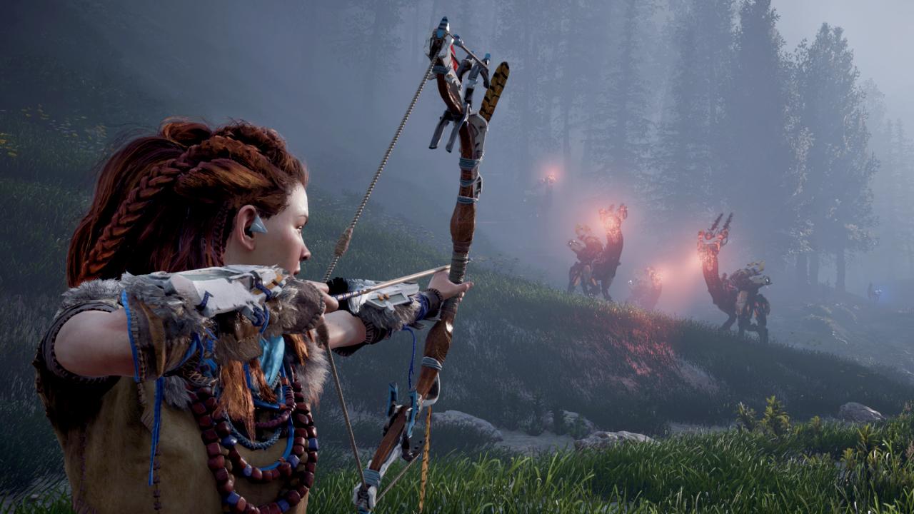11 things I wish I knew before starting Horizon Zero Dawn | GamesRadar+
