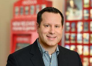 Redbox Entertainment CEO Galen Smith