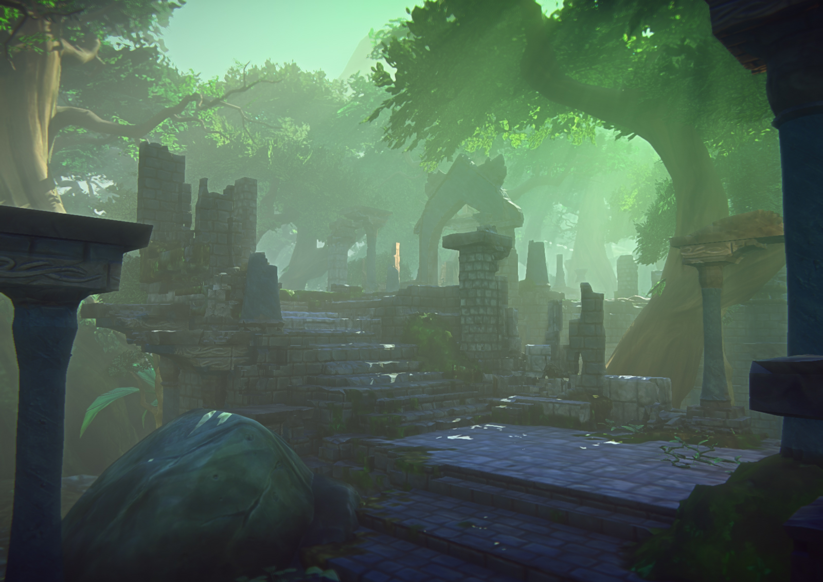 EverQuest Next: Free-To-Play, Destructible Environments, User-Made Content #28215
