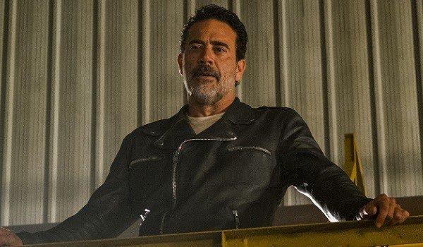 Negan The Walking Dead AMC