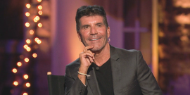 How America's Got Talent Judge Simon Cowell Is Recovering After Falling And Breaking His Back