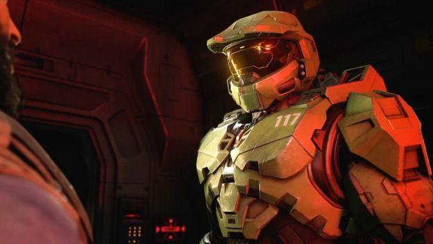 Halo Infinite's biggest rumor has finally been put to bed - TechRadar