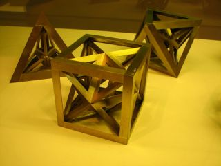 Equilateral convex polyhedra, mathematics