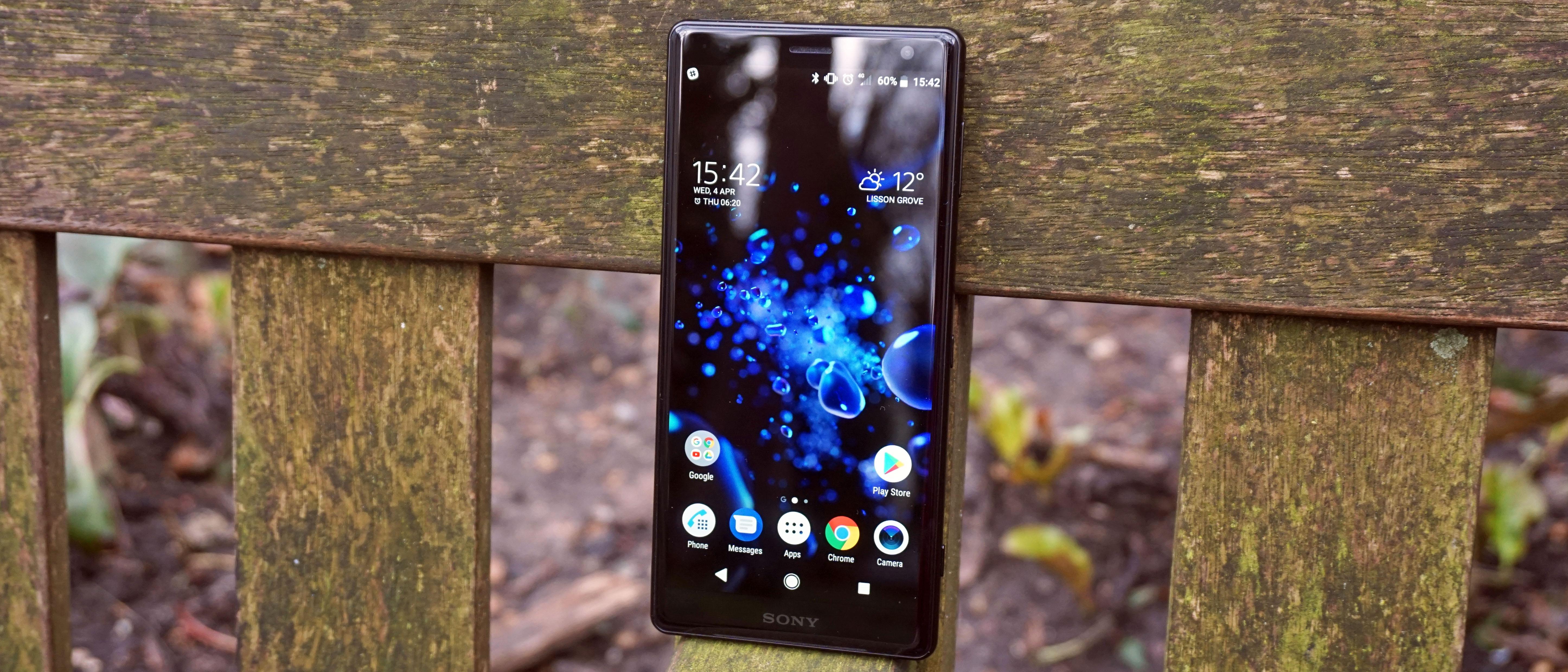 Sony Xperia XZ2 review | TechRadar