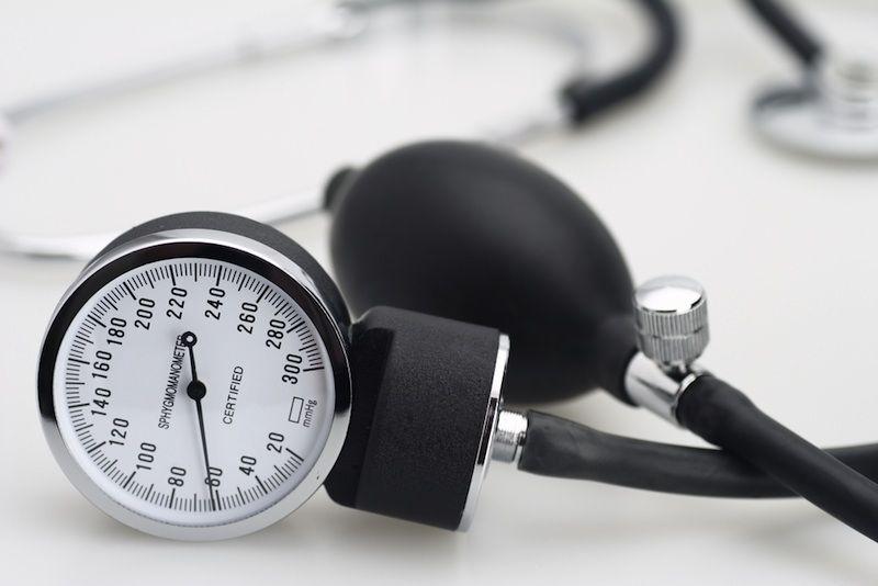 sergant hipertenzija, galima gerti daug