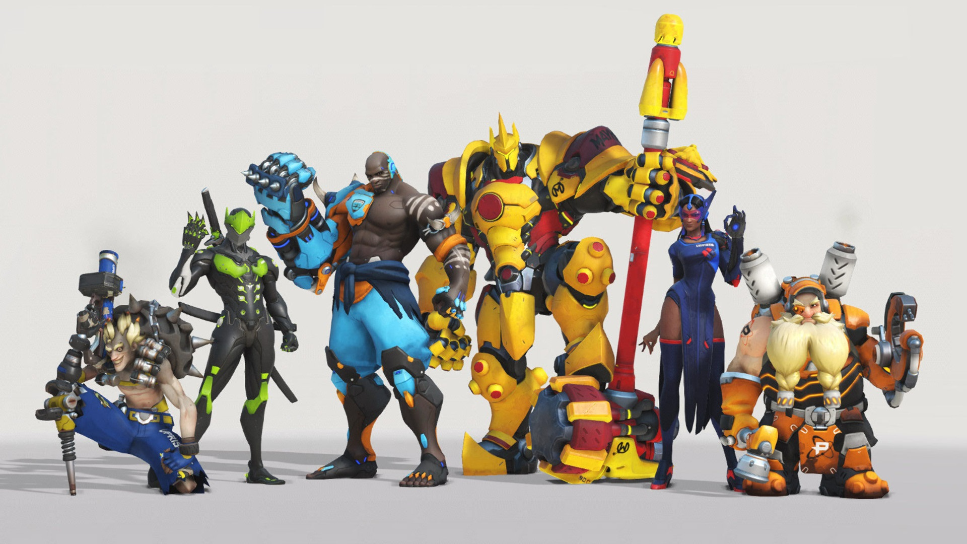 Where does Overwatch League go from here?   PC Gamer