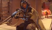 How The New Overwatch Patch Changes Ana And McCree