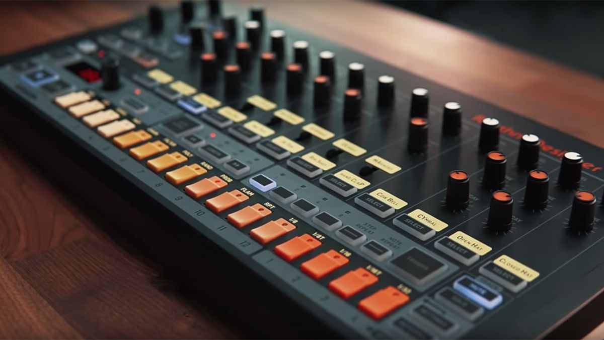 Here's everything you need to know about Behringer's 2019