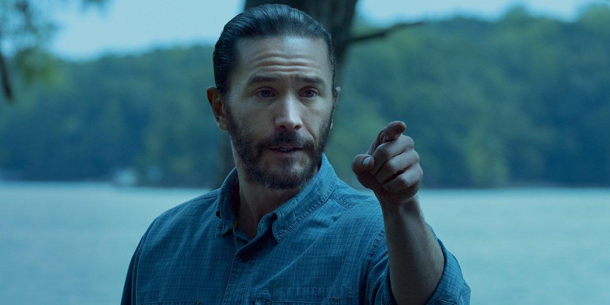 Ozark Season 3 Tom Pelphrey Netflix