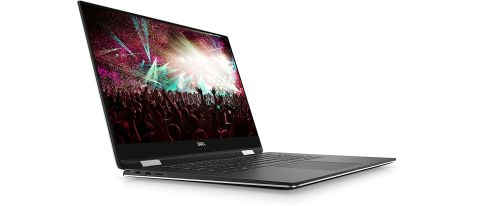 Dell XPS 15 2-in-1 review