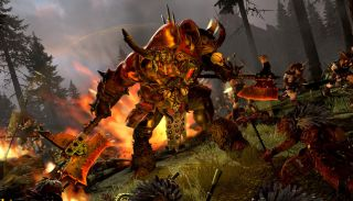 Total War: Warhammer 2 - The Silence and the Fury