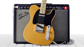 the 10 best telecasters our pick of the best tele guitars musicradar. Black Bedroom Furniture Sets. Home Design Ideas