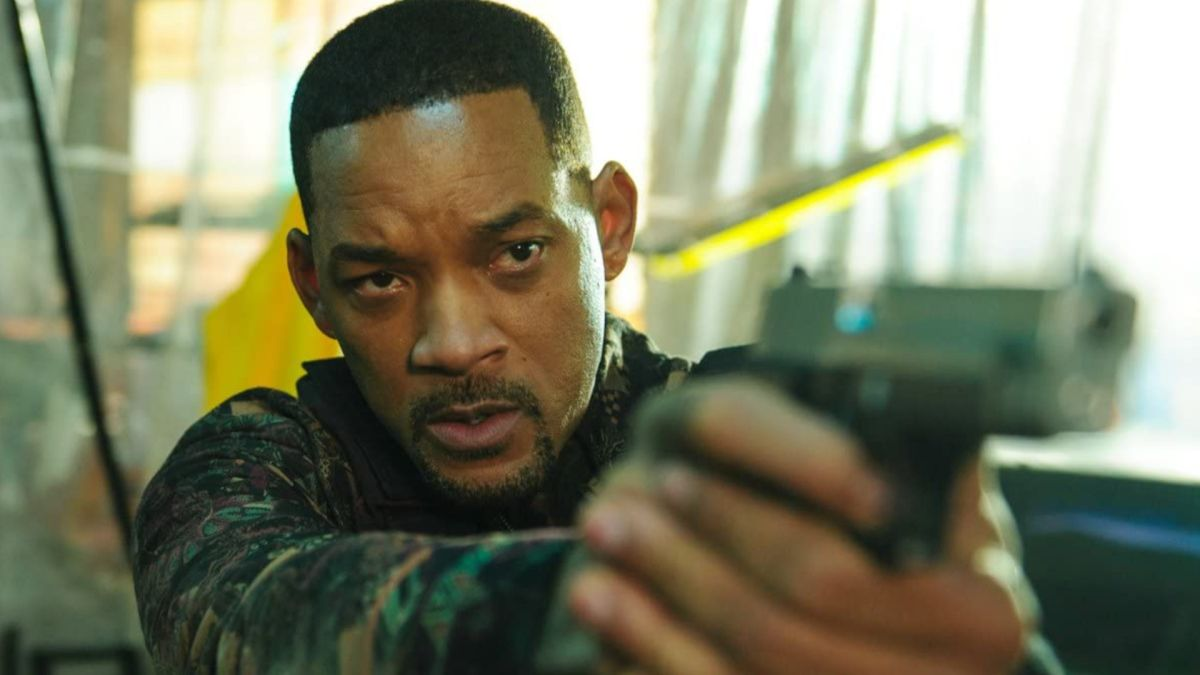 Will Smith to star in new Netflix movie from Deadpool 2 director