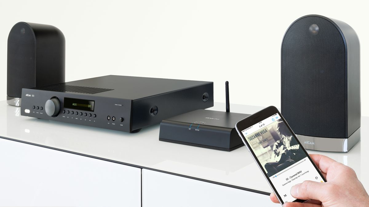 6 Best Streaming Dacs 2019 Add Bluetooth Airplay