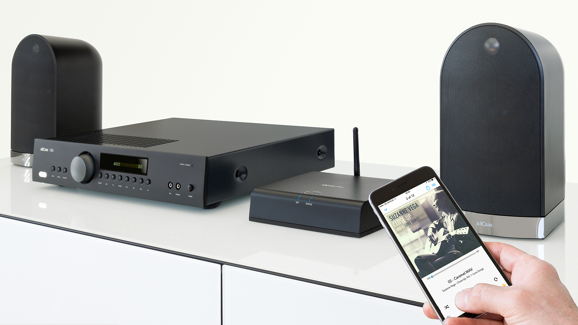 6 best streaming DACs 2019: add Bluetooth, AirPlay, Chromecast and