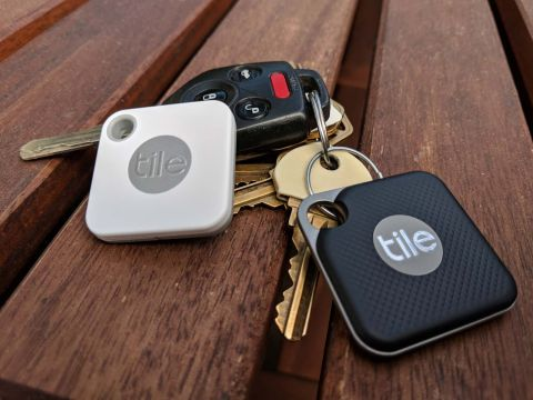 Tile Pro And Tile Mate Review The Best Key Finders Just Got Better