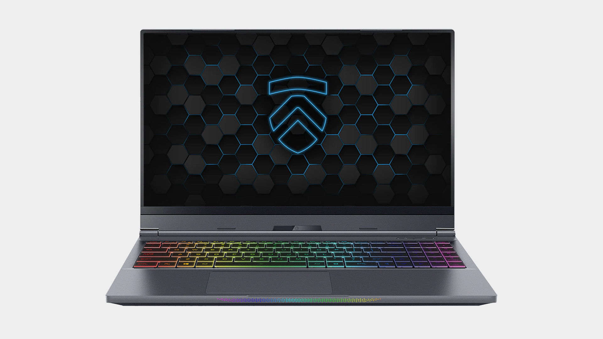 High-refresh 1440p gaming comes to laptops - finally