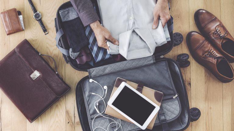 Hard-sided luggage vs soft-sided luggage