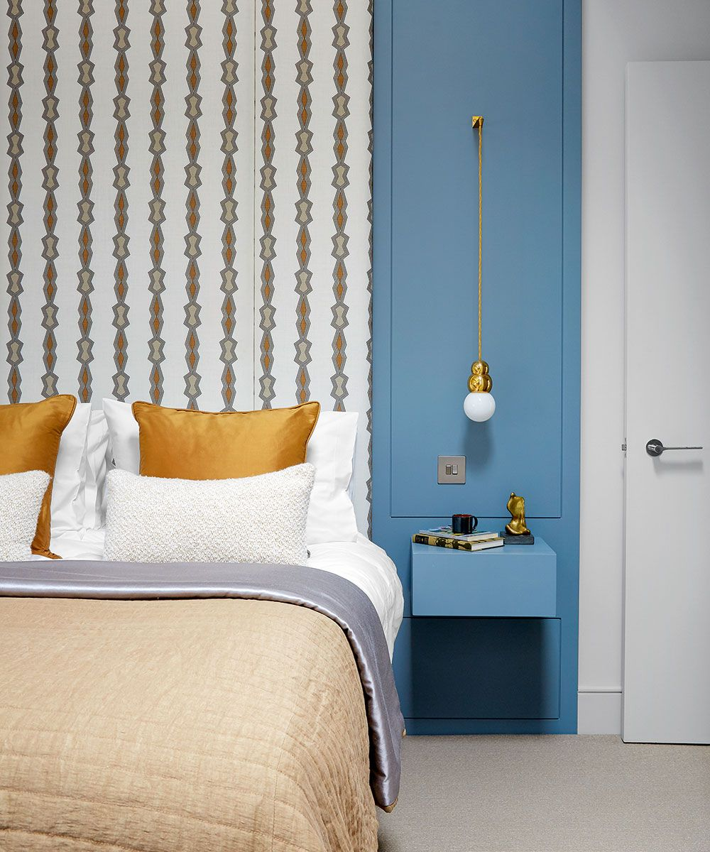 Small bedroom ideas to make the most of a compact space