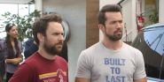 It's Always Sunny's Mac And Charlie Are Making An Awesome New Streaming TV Show
