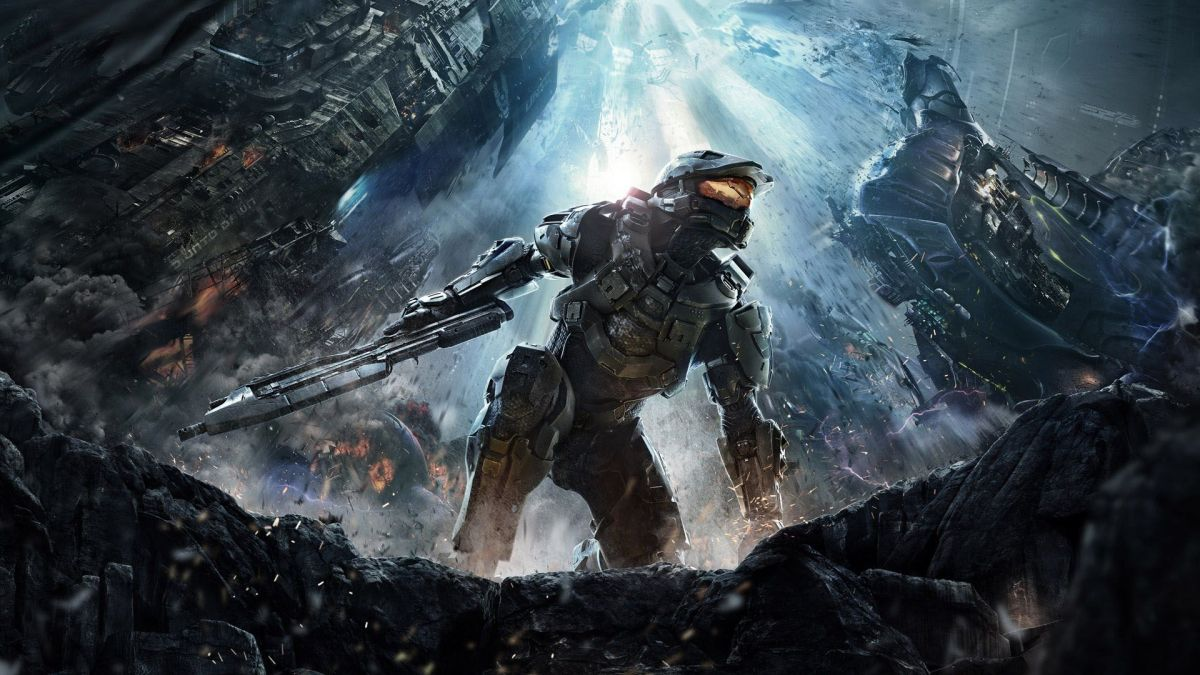 This week in PC gaming: Halo 4 hits PC, AMD Radeon RX 6800 and 6800 XT release