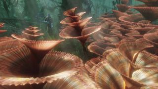 Alien Plants Get New Twist in World of 'Avatar'