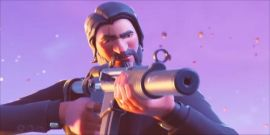 The Fortnite Honest Game Trailer Reminds Us The Game Wasn't Always A PUBG Ripoff