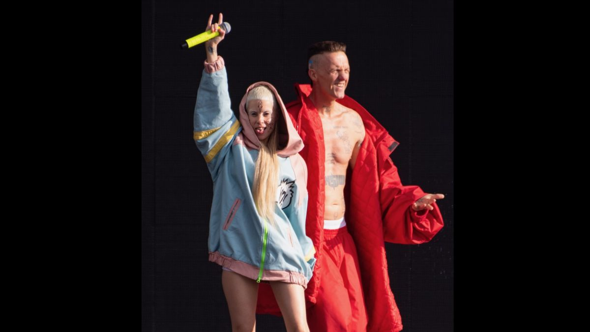 Architects, Bob Vylan, Zand call for Die Antwoord's removal from London festival