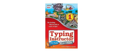Typing Instructor for Kids Platinum 5 review
