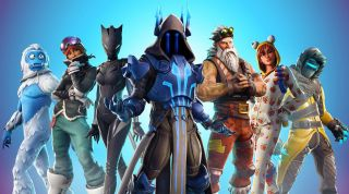 here s every fortnite season 7 skin - skin fortnite black panther