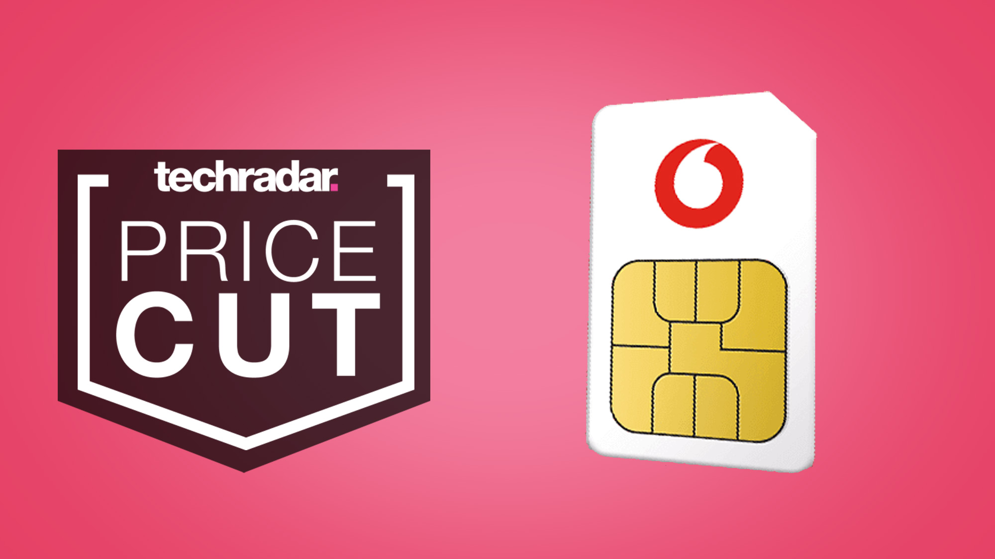 The best Vodafone SIM only deals on the market are coming to an end this  week | TechRadar