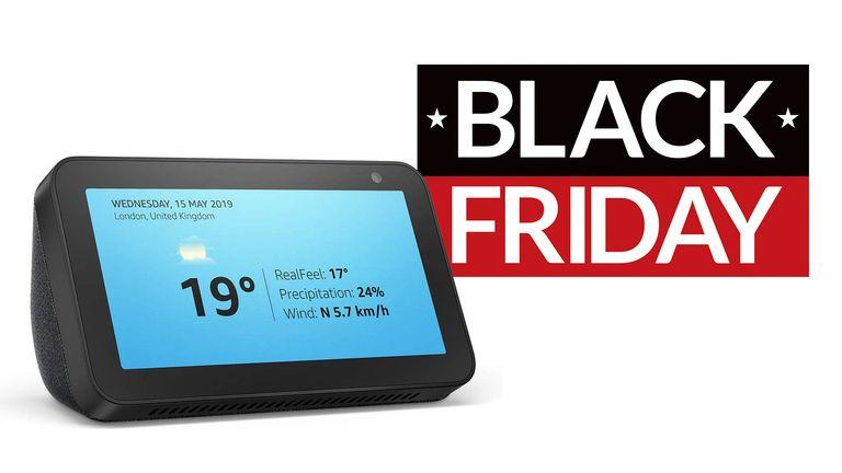 Amazon Black Friday deals Echo Show 5