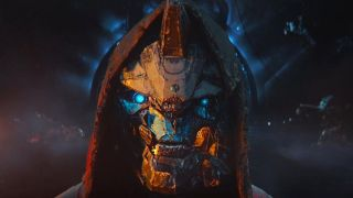 Cayde-6 in the Destiny 2 Forsaken trailer