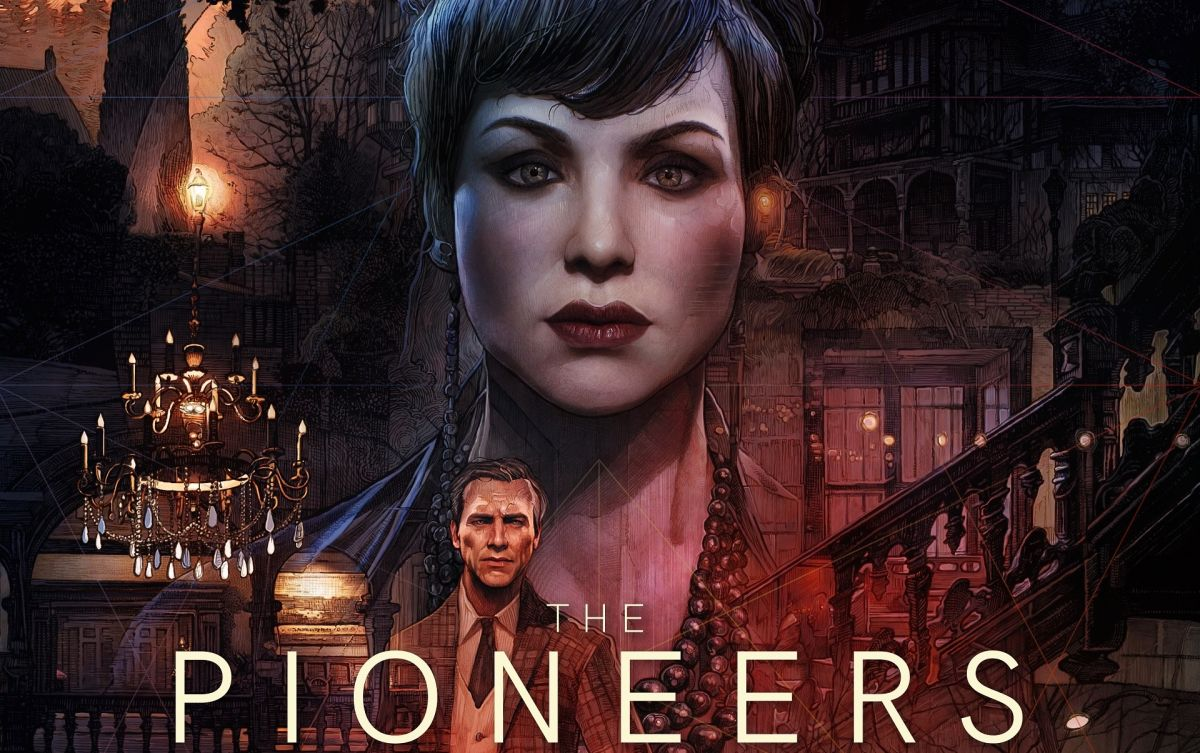 Meet the Pioneers, the first confirmed faction in Vampire: The Masquerade - Bloodlines 2