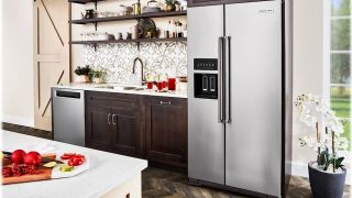 Large appliance deal: Our favorite KitchenAid fridge is on sale at Best Buy