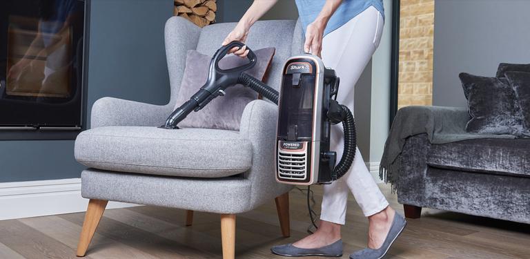 Best SHARK vacuum: SHARK DuoClean Powered Lift-Away True Pet Anti Hair Wrap AZ910UKT