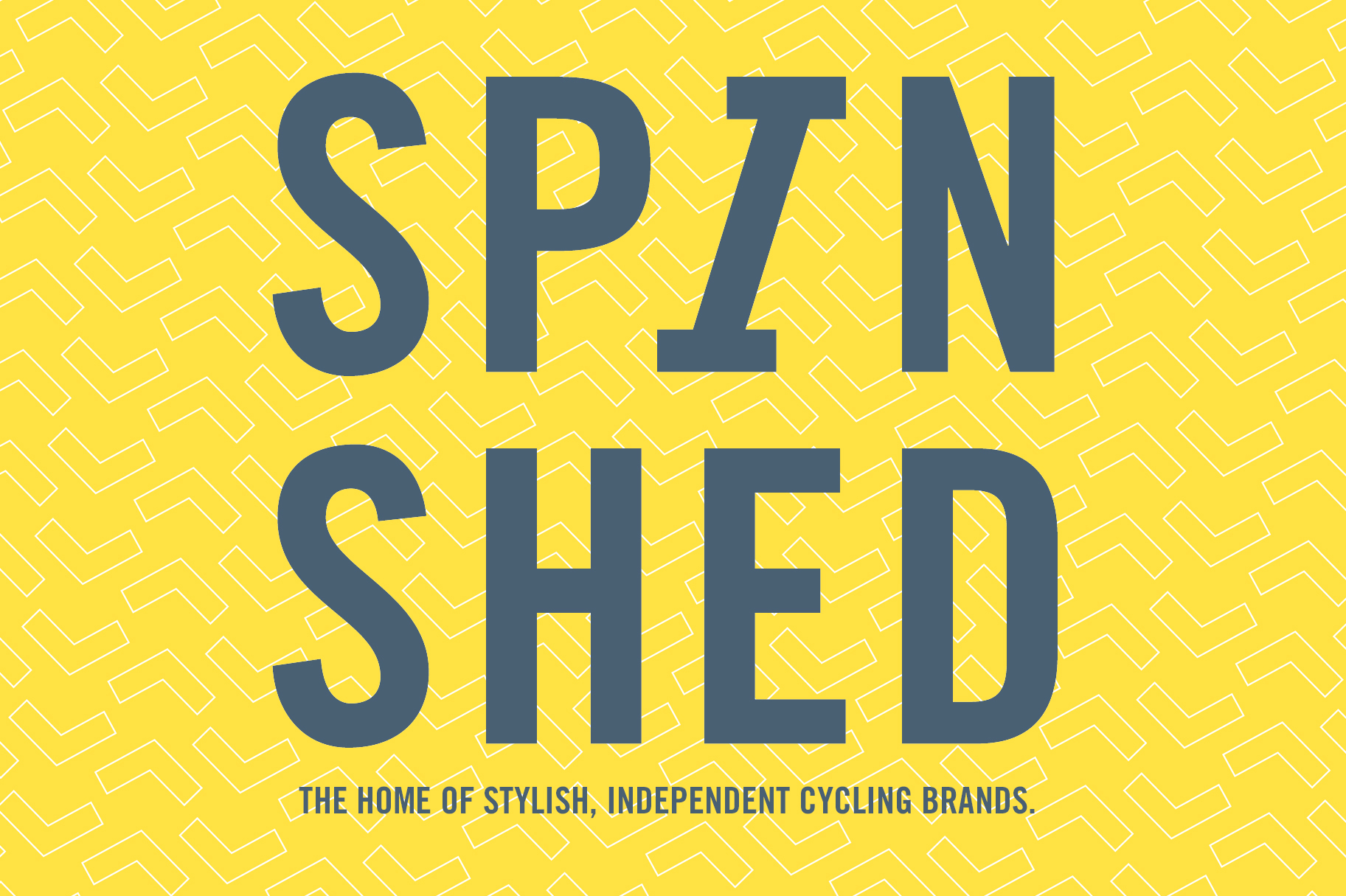 Spin Shed