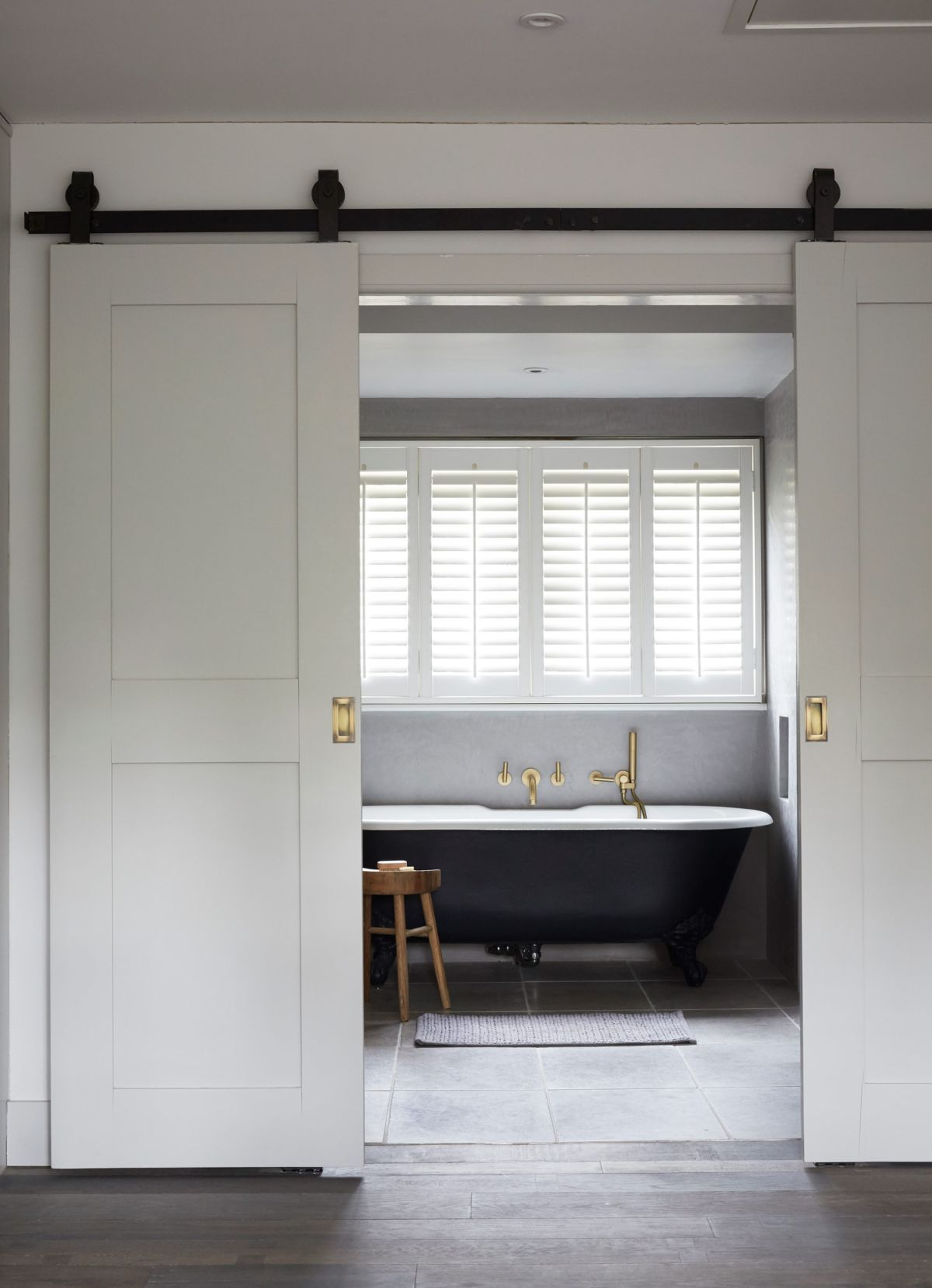 Ensuite Ideas: 17 clever ideas for an ensuite bathroom