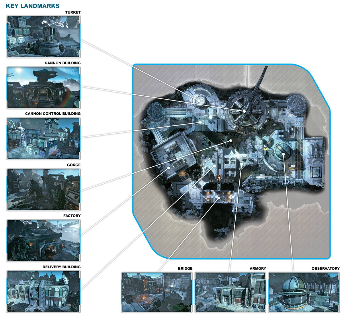 Titanfall Top-Down Map Images Leaked #30733