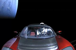 starman spacex spacesuit
