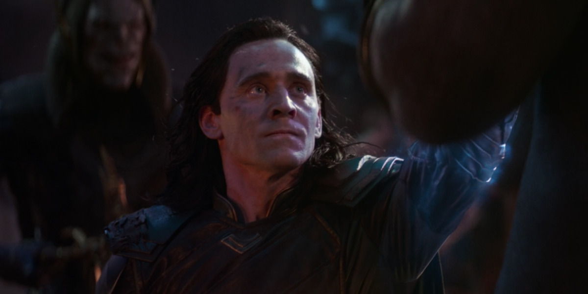 Thor's Tom Hiddleston Reveals When He Found Out About Loki's Death