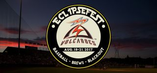 Salem-Keizer Volcanoes eclipsefest